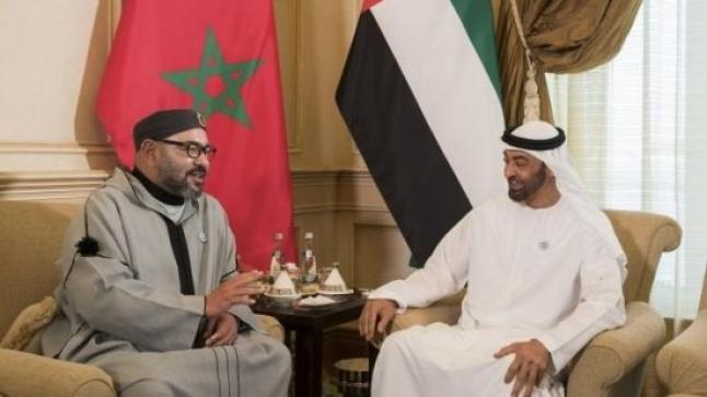 Les efforts du Maroc pour trouver une solution politique à la question du Sahara salués par les Emirats Arabes Unis