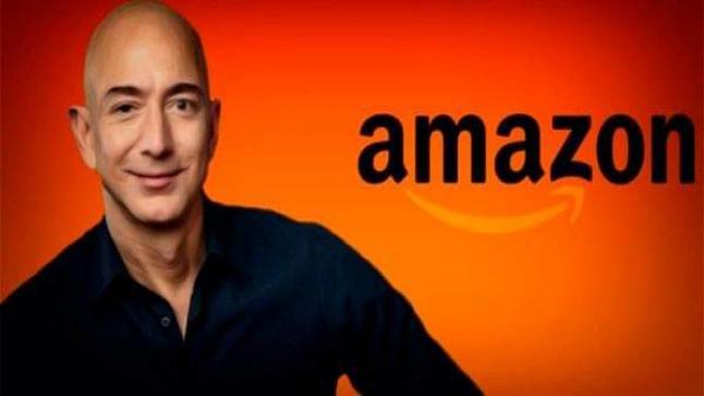Mohamed Ben Salmane soupçonné d'avoir pirater le cellulaire de Jeff Bezos