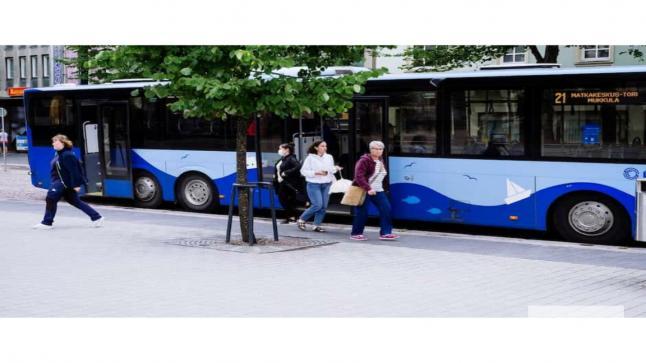 Un cas probant de transmission de la COVID-19 dans un autobus sans circulation de l'air