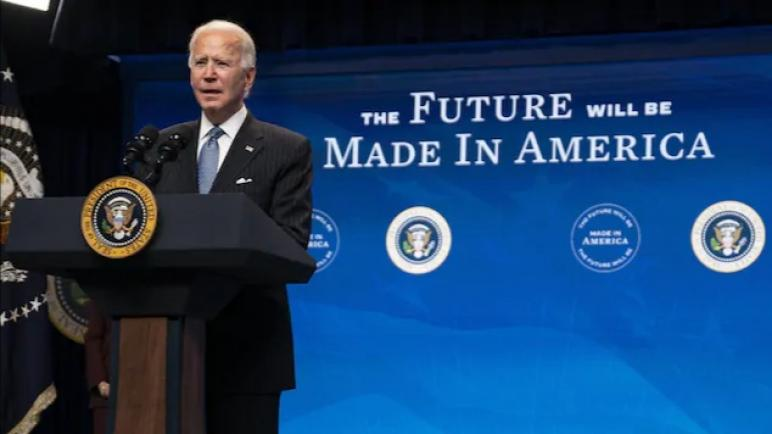 Joe Biden fait trembler les exportateurs canadiens