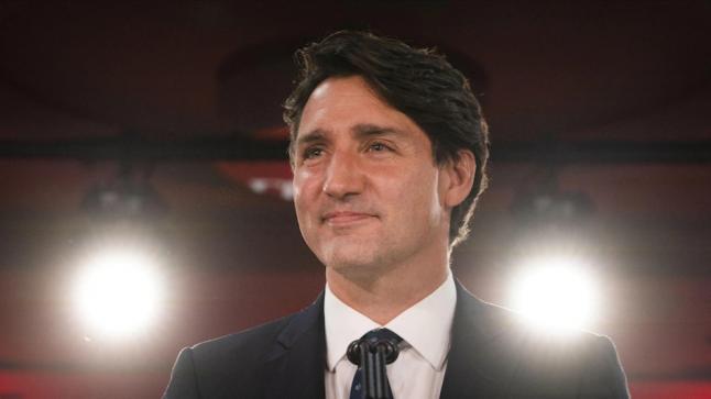 Justin Trudeau participera en personne à deux sommets en Europe cette semaine