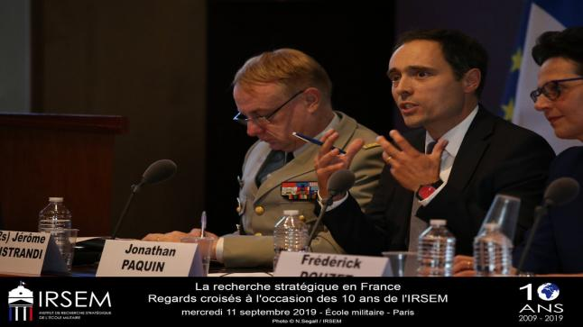 Jonathan Paquin chez AdraouiLive: «Au Conseil de sécurité, le Canada sera le porte-voix de tous les pays francophones»
