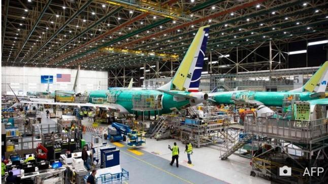 Des salariés de boeing dénigrent ceux qui ont développé le 737 MAX