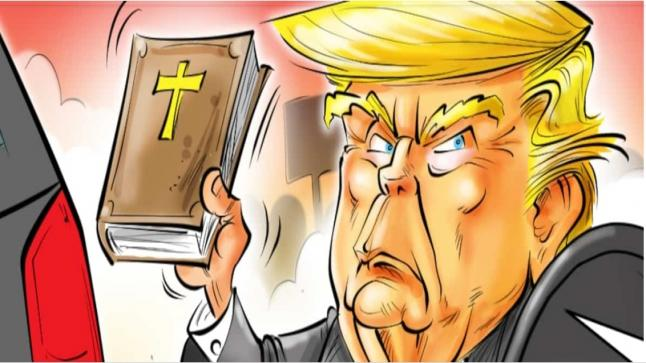 caricature de edy greck