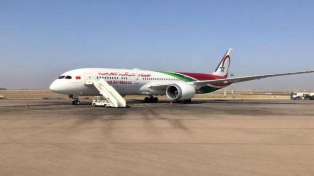 Les aéroports marocains enfin prêts pour l'accueil des voyageurs