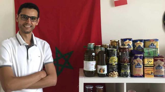 Une épicerie en ligne pour faire rayonner la cuisine marocaine
