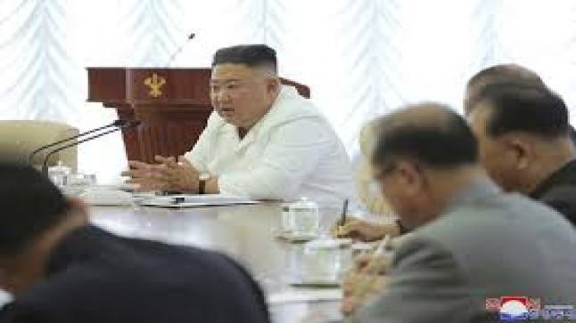 La Corée du nord coupe les canaux de communication avec «l'ennemi» du sud