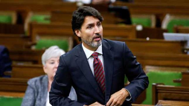 Transferts en santé: Trudeau refuse d'envoyer des « chèques en blanc » aux provinces